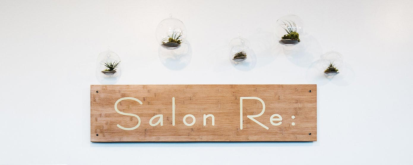 Salon Re Weddings